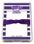 Noteworthy College Memo Sheets - TCU (CSP570)